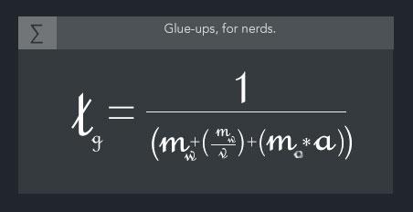 fake math equation